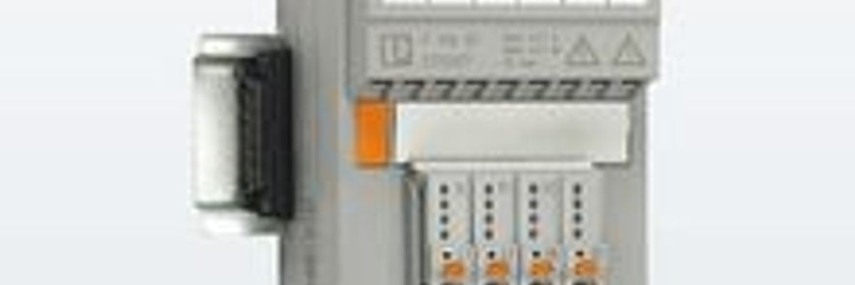 Axioline F I / O Module for Energy and Power Measurement