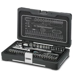SF-SOCKET SET 47 Tool Kit 1200292 Phoenix Contact