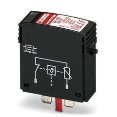 Plug-in module for overvoltage protection, type 2 VAL-MS 230 ST 2798844 Phoenix Contact
