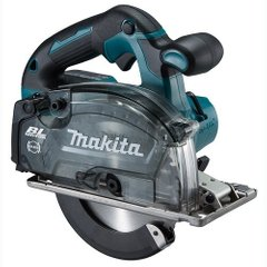 Circular saw rechargeable Makita DCS553Z (without battery)