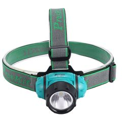 Flashlight headlamp