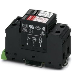Surge surge type 2 VAL-MS 230/1 + 1-FM 2804432 Phoenix Contact
