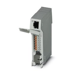 RJ45 patch panel for DIN-rail PP-RJ-SCC-F 2703022 Phoenix Contact