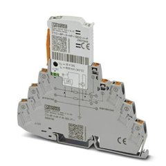 Lightning and surge protection for RS-232 TTC-6P-3-HF-F-M-12DC-PT-I 2906796 Phoenix Contact
