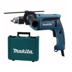 Drills shock Makita Hp 1640 K