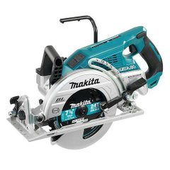 Circular saw rechargeable Makita DRS780Z (without battery)