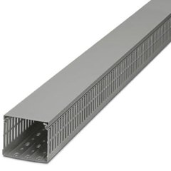 Cable duct CD 100X80, length 2000 mm 3240201 Phoenix Contact