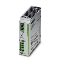 Power Supplies TRIO-PS / 3AC / 24DC / 5 2866462 Phoenix Contact