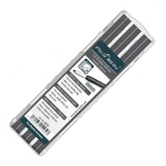 Refills for Pica BIG Dry FOR ALL universal graphite 2B 12p 6030 Pica