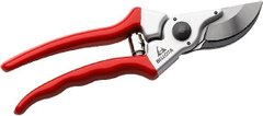 Universal secateurs for pruning fruit trees from aluminum 210 mm 23604-21.B Bellota