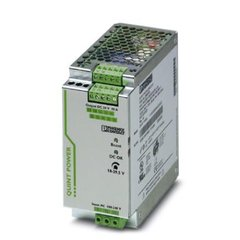 Power supply 24 DC / 10 A 1-phase QUINT-PS / 1AC / 24DC / 10. SFB-technology 2866763 Phoenix Contact