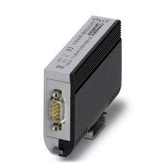 Lightning and surge protection for RS-232, V.24 DT-UFB-V24 / S-9-SB 2803069 Phoenix Contact
