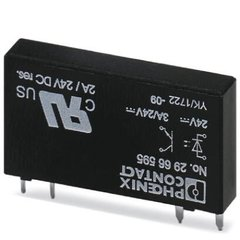 Miniature solid state relays OPT-24DC / 24DC / 2 2966595 Phoenix Contact