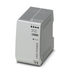 The power supply UNO-PS / 1AC / 24DC / 100W UNO 2902993 Phoenix Contact