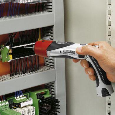 Cordless screwdriver sf asd 21 set 230v 1212530 for Sf contact nackenkissen small