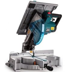 Compound Miter Saw Makita LH1201FL with table