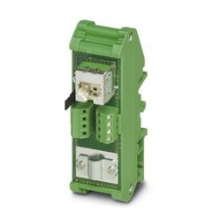 RJ45 patch panel for DIN-rail FL-PP-RJ45-SC 2901643 Phoenix Contact