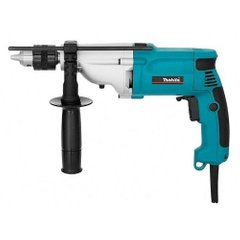 Drills shock Makita Hp 2050
