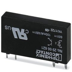Miniature solid-state relay OPT-60DC / 48DC / 100 2966621 Phoenix Contact