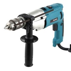Drills shock Makita Hp 2070
